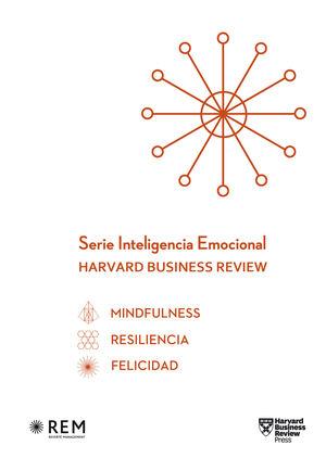 SERIE INTELIGENCIA EMOCIONAL HARVARD BUSINESS REVIEW (ESTUCHE)