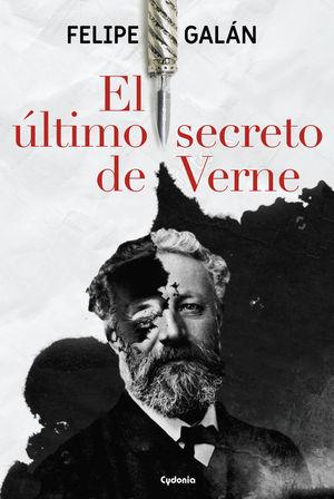 EL ÚLTIMO SECRETO DE VERNE