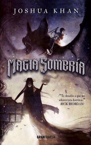 MAGIA SOMBRÍA