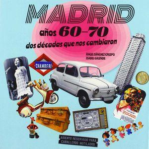 MADRID AÑOS 60-70