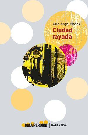 CIUDAD RAYADA