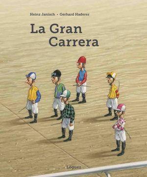 LA GRAN CARRERA