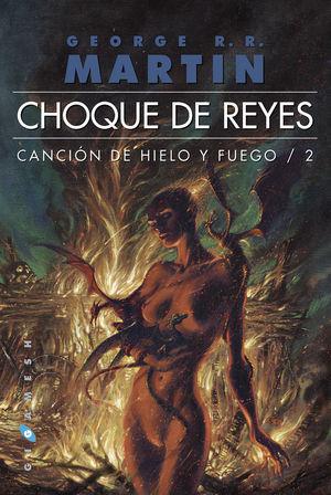 CHOQUE DE REYES (OMNIUM) CANCIÓN DE HIELO Y FUEGO 2