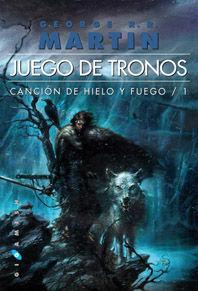 JUEGO DE TRONOS (BOLSILLO 2011) CANCIÓN DE HIELO Y FUEGO 1