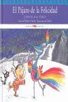 El pájaro de la felicidad : cuento del Tibet