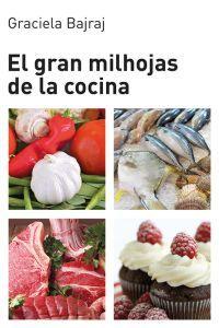 EL GRAN MILHOJAS DE LA COCINA