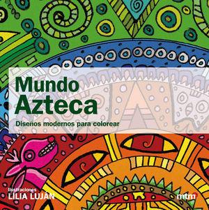 MANDALAS MUNDO AZTECA
