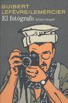 EL FOTÓGRAFO