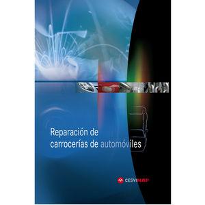 REPARACION DE CARROCERIAS DE AUTOMOVILES