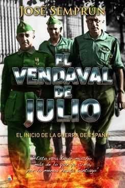 EL VENDAVAL DE JULIO