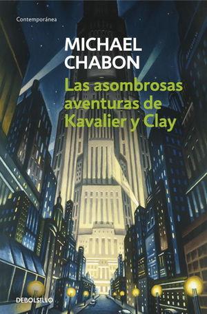 Asombrosas aventuras de Kavalier y Clay