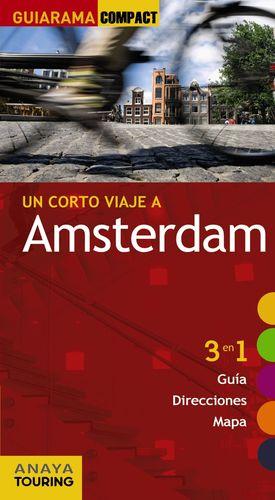 Amsterdam (Guiarama Compact)