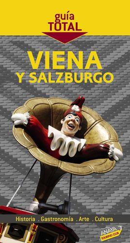 VIENA, SALZBURGO