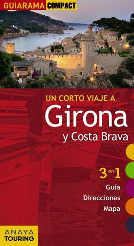 COSTA BRAVA Y GIRONA