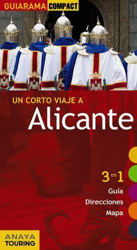 Alicante Guiarama
