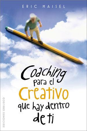 COACHING PARA EL CREATIVO
