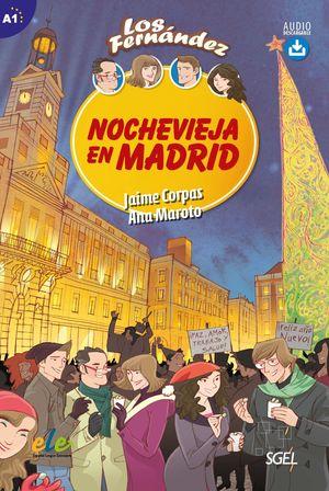 NOCHEVIEJA EN MADRID