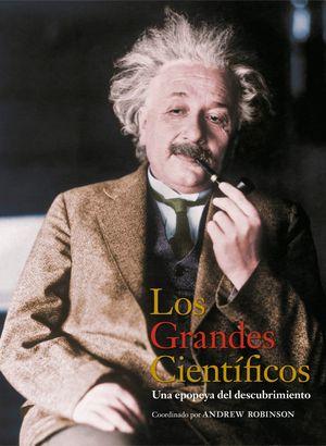 GRANDES CIENTÍFICOS
