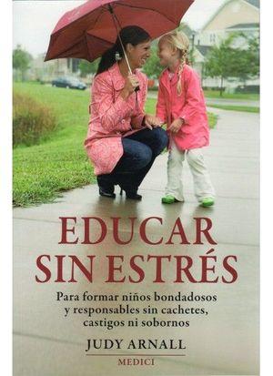 EDUCAR SIN ESTRES