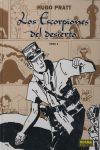 LOS ESCORPIONES DEL DESIERTO 2 (C. PRATT 19)