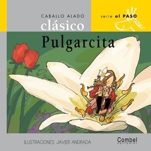 Pulgarcita (letra palo)