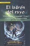 LADRON DEL RAYO, EL