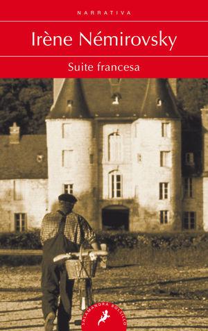 SUITE FRANCESA bolsillo 2012