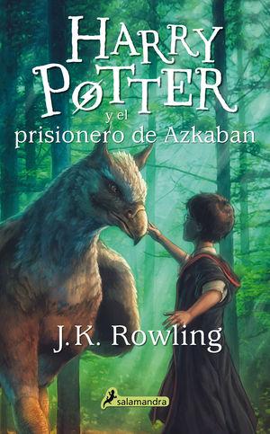 HARRY POTTER Y EL PRISIONERO DE AZKABAN (2015)