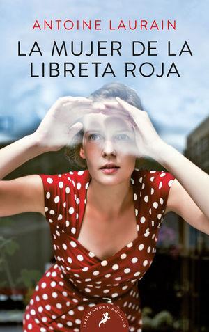 MUJER DE LA LIBRETA ROJA (S) -LB-, LA