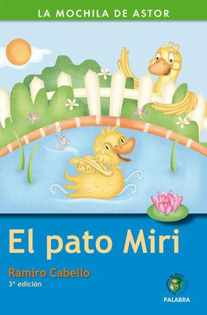 El pato Miri
