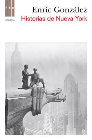 HISTORIAS DE NUEVA YORK. ED. RUSTICA