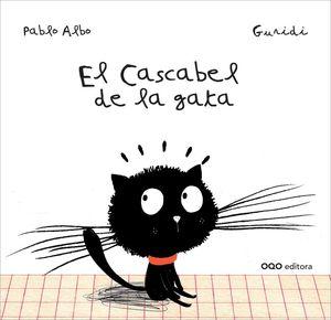 EL CASCABEL DE LA GATA