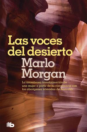 LAS VOCES DEL DESIERTO (2009)