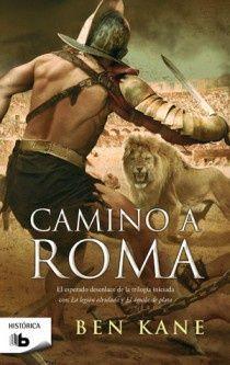 CAMINO A ROMA (BOLSILLO)