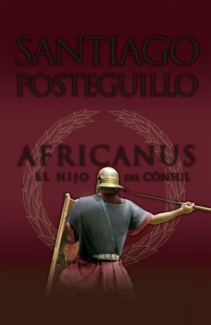 Africanus. El hijo del consul (Edic. limitada 2011)