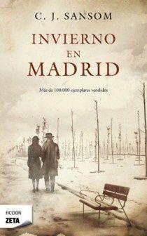 Invierno en Madrid (Bolsillo 2012)