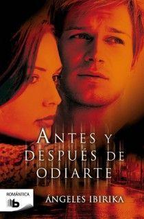 ANTES Y DESPUES DE ODIARTE (BOLSILLO)