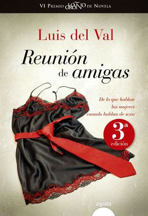 REUNIÓN DE AMIGAS (P. LOGROÑO DE NOVELA 2013)