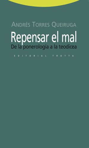 REPENSAR EL MAL