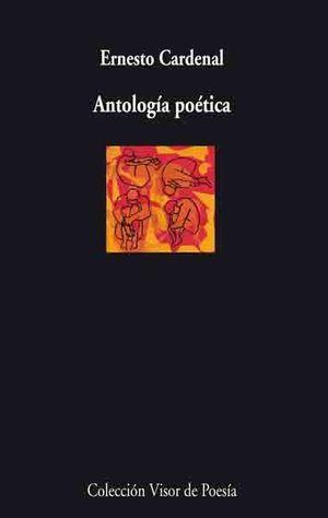ANTOLOGIA POETICA ERNESTO CARDENAL V-713