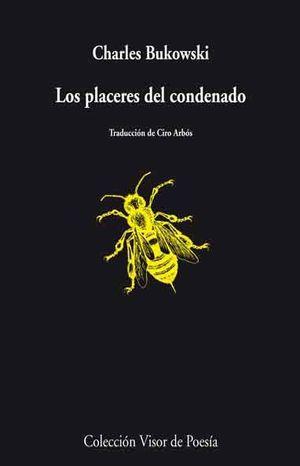 LOS PLACERES DEL CONDENADO