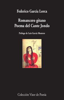 ROMANCERO GITANO. POEMA DEL CANTE JONDO