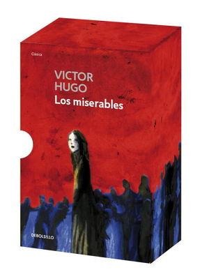 LOS MISERABLES (ESTUCHE 2 TOMOS)