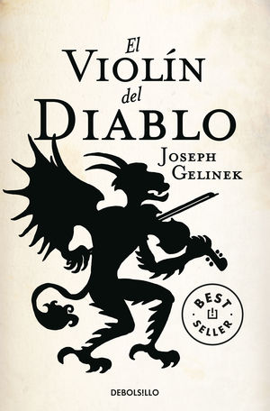 El violín del diablo (bolsillo)