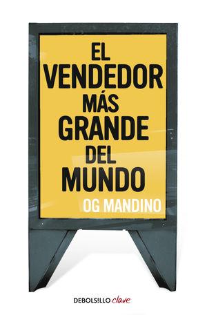 VENDEDOR MAS GRANDE DEL MUNDO I