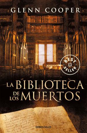 LA BIBLIOTECA DE LOS MUERTOS (bolsillo 2011)