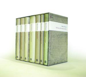 ESTUCHE MARCEL PROUST 7 VOLUMENES