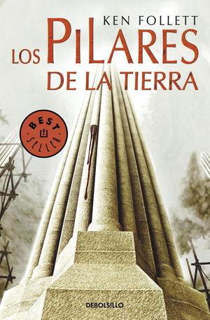 PILARES DE LA TIERRA, LOS (SERIE 2010)