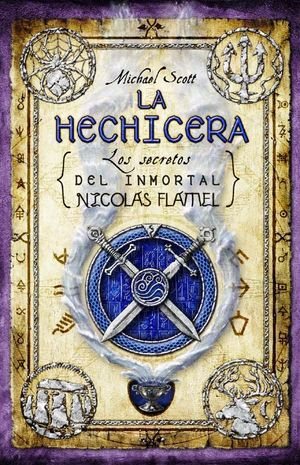 HECHICERA,LA