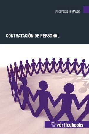 CONTRATACIÓN DE PERSONAL